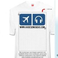 Cuidado com os sites de camisetas on-line, especialmente o tal do Kamisetas