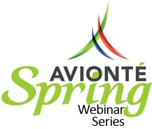 Avionte Spring Webinar