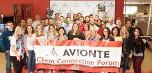 Avionte Client Connection Forum 2015