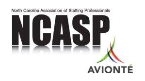 NCASP Avionte 2016