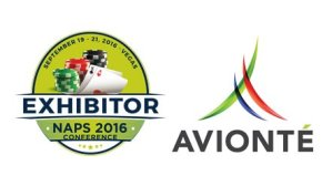 NAPS 2016 Conference with Avionte