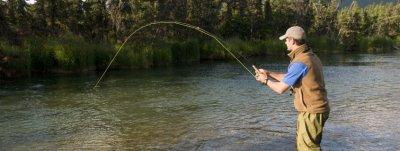 Important Info for Alaska Fishing This Season - Avis Alaska