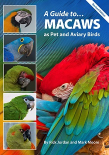 A Guide to Macaws Book
