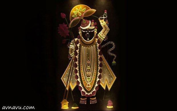 Sai Baba Animated Wallpaper For Pc Mara Ghat Ma Birajata Srinathji Lyrics Most Famous
