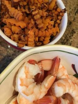 Sophisticated This Dish But Use Whatever Shrimp Lo Mein Avocado Runners Shrimp Lo Mein Instant Pot Shrimp Lo Mein Soup Butternut Squash Noodles Are