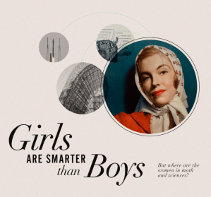 girls smarter cover