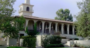 Occidental College featured image