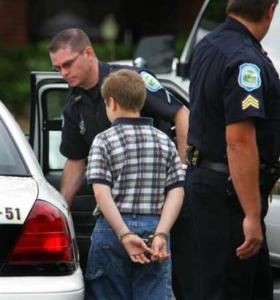 little-boy-arrested