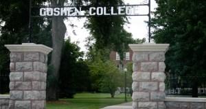 Goshen College featured image