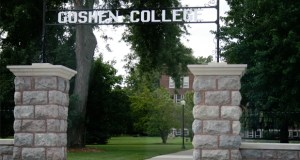 Goshen College featured image
