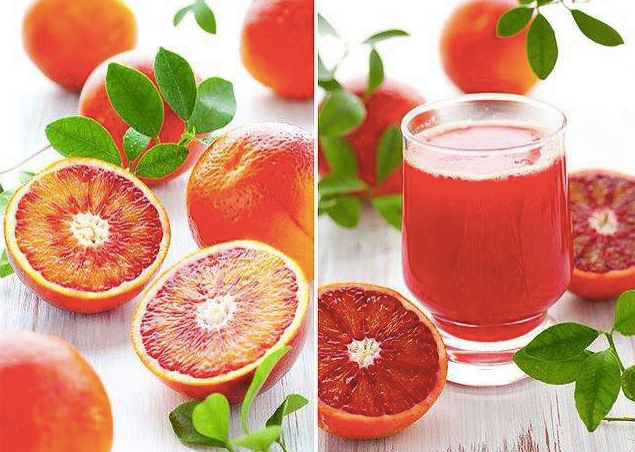 What's great about grapefruit?