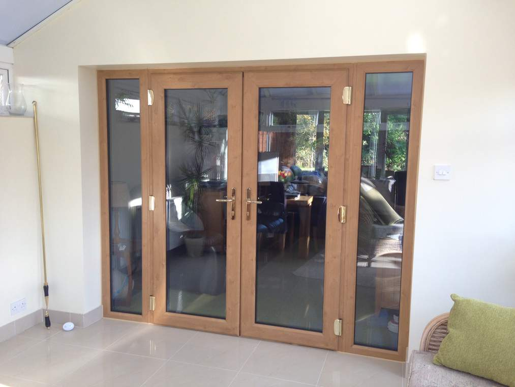 French Doors Avonbridge Conservatories And Windows Limited
