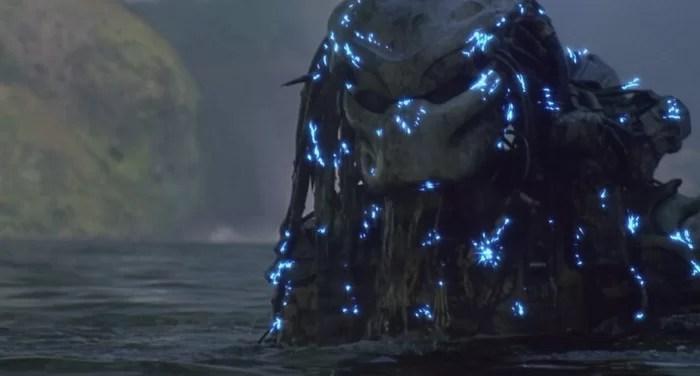 Falling Into Water Wallpaper Jungle Hunter Predator Anytime Predator Avpgalaxy