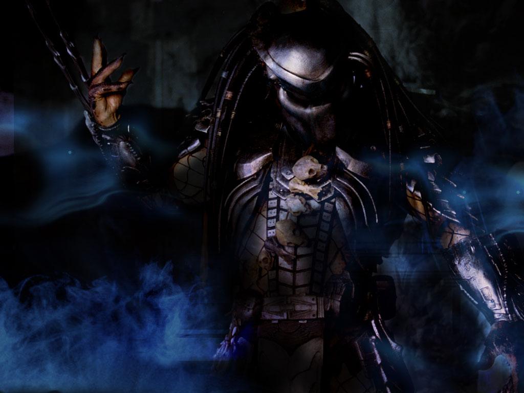 Girl In Action Wallpaper Avp Unknown Your Resource For Aliens Vs Predator Games