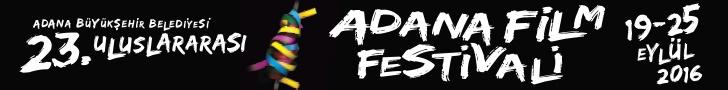 23 Adana Film Festivali