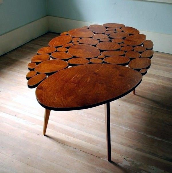 40 Coffee Table Design Ideas – Your Home Can Look Beautiful