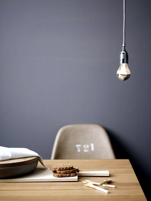 Cool DIY lamps bulbs
