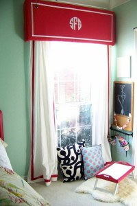 30 Curtains Decoration Examples  dress up the windows ...