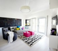 Cool ideas for youth living rooms and lounge for teens ...
