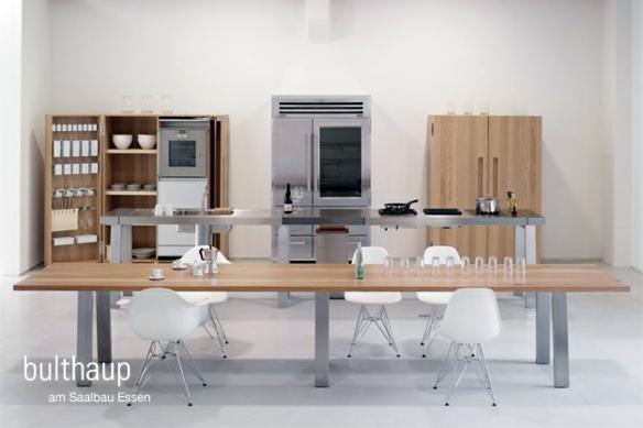 Open Kitchen Interior Design Ideas Modern kitchen workshop – Bulthaup b2 | Interior Design Ideas | AVSO.ORG