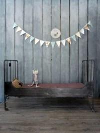 11 cozy, industrial Nursery Design Ideas