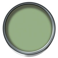Wall color olive green relaxes the senses and fights ...