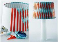 5 lampshade decor to oneself | Interior Design Ideas ...
