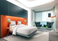 Fashion bedroom wall  color combination and color design ...