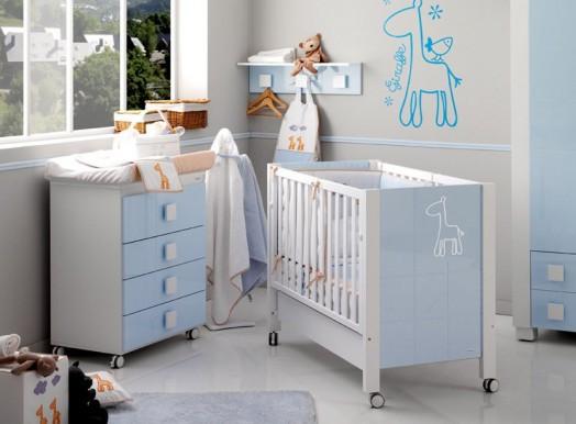 Modern Baby Room Yamsixteen