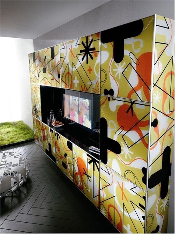 Außergewöhnlich Download Moderne Design Kuechen Scavolini Villawebinfo   Moderne Kuechen  Scavolini