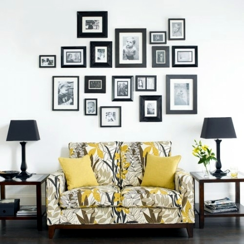 29 artistic wall design ideas u2013 wall decoration with pictures - artistic wall design