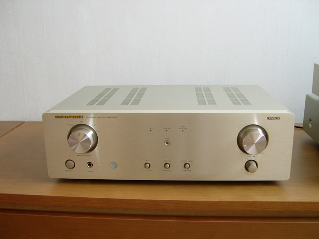 marantz PM-6010 OSE marantz Pinterest Tech - basic p amp amp l template