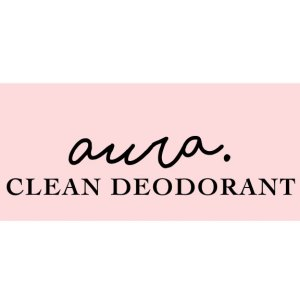 Award-Winning, Aura Clean Deodorant. Natural Deodorant That Works. Organic. By Awake Organics.