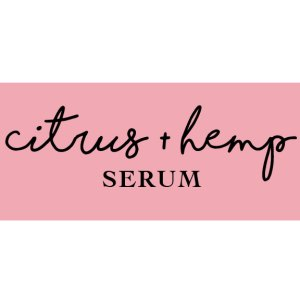 Citrus + Hemp (Cannabis) Seed Oil Organic Face Serum. Anti-blemish, for Clear Skin. Anti-ageing and natural. Mood-boosting, happy, essential oils that prevent breakouts and acne. Made with Grapefruit, Tea Tree, Rosemary, Seabuckthorn, Rosehip, Camellia Tea. Consciously Made in England.