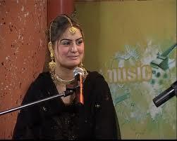 Ghazala Javed