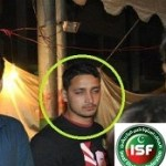isf Dilawar Ali photo