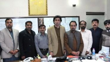 MQM Subai Tanzeemi Committee