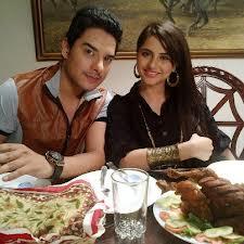Fatima Effendi & Kanwar Arsalan marriage