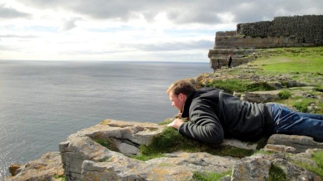 Cliffs Eric