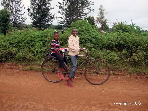 kenya bikes