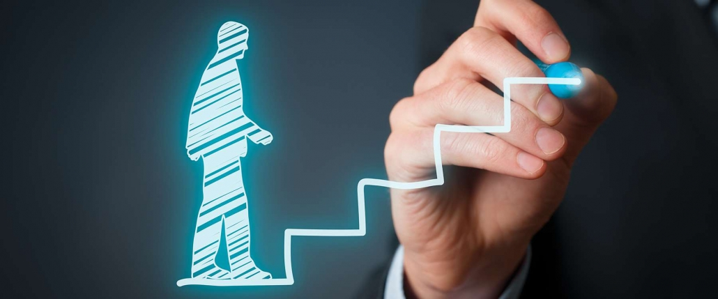 4 Tricks for Building Your Career to Ensure Success  Award Staffing