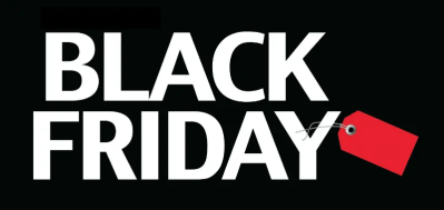 Black Friday 2018 - National Awareness Days Events Calendar 2018 & 2019 - UK & US