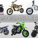 Best Kids Dirt Bikes – Choose the Right Bike for Your Young Rider