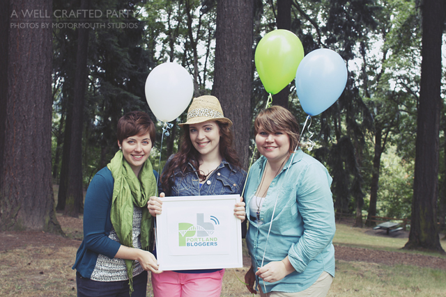 Portland Bloggers 2013