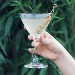Classic Martini and Tips for Ordering // A Well Crafted Party
