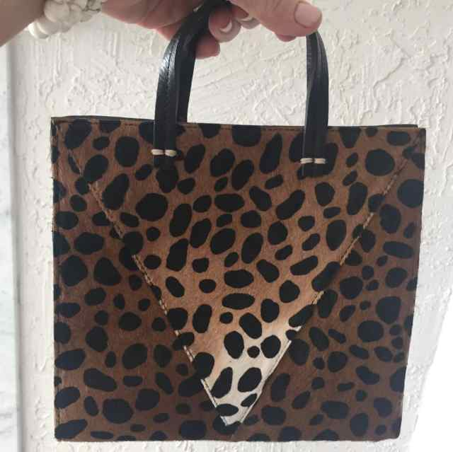Wearing Leopard: Fashion Over 50