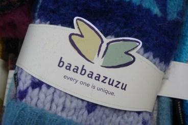 The Awesome Mitten - BaaBaaZuZu