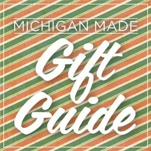Michigan Made Gift Guide: For the Foodie