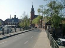 Rathaus Leer