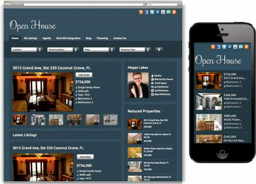Gorilla Themes Open House Real Estate Review TRUTH